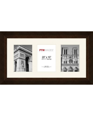 PTM Images Photo Collage Picture Frame 8-0495 / 8-0513 / 8-0522 Frame Finish: Bronze