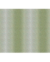 """Foundry Select Jenkinson Sound Proof 30' L x 60"""" W Wallpaper Roll X115140657 Color: Green"""