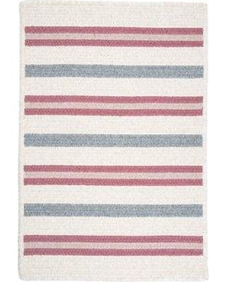Highland Dunes Fikes Mauveberry Red Area Rug W001566902 Rug Size: Rectangle 8' x 11'