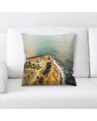 Rug Tycoon Portrait Style Photography Throw Pillow PW-PortraitStylePhoto-175