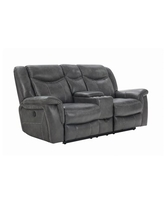 Check Out Deals On Amann Reclining Loveseat Red Barrel Studio Reclining Type Power