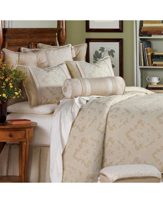 Eastern Accents Brookfield Single Reversible Duvet Cover DV-170 Size: California King