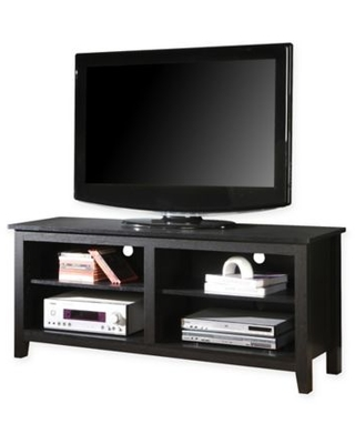Forest Gate™ Thomas 58-Inch TV Stand in Black