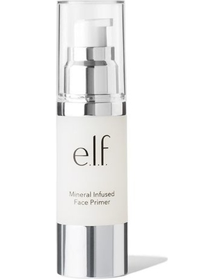 e.l.f. Cosmetics Mineral Infused Face Primer- Large