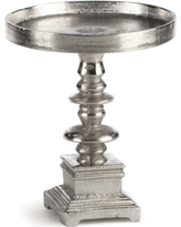 Home Accents Candle Holder, Metallic