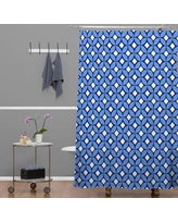 Brayden Studio Geil Shower Curtain BRSD9132