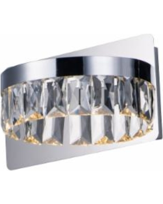 Maxim Lighting Icycle 9 Inch LED Wall Sconce - 38371BCPC