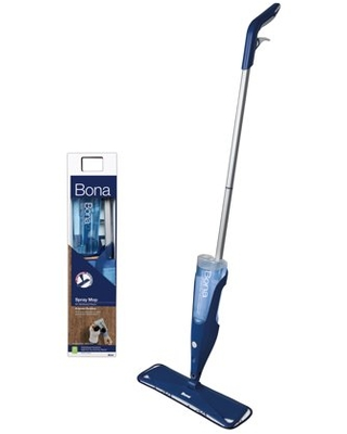 Bona Spray Mop for Hardwood Floors