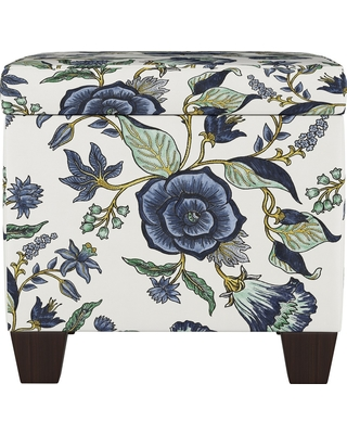 Pleasant Cant Miss Bargains On Fairland Square Storage Ottoman Gmtry Best Dining Table And Chair Ideas Images Gmtryco
