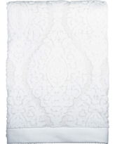 Ogee Bath Towel - White - Threshold