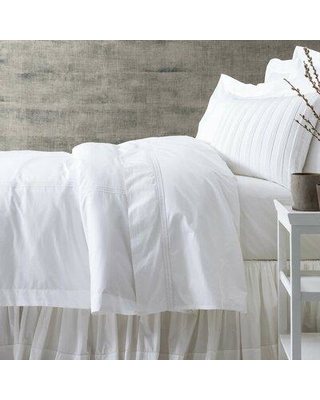 Pine Cone Hill Classic 400 Thread Count 100% Cotton Sheet Set CLWF Size: California King