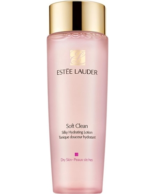 Estee Lauder Soft Clean Silky Hydrating Lotion, Size 13.5 oz