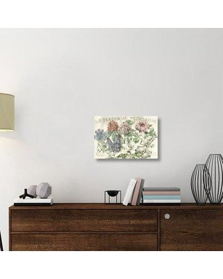 Spectacular Sales for East Urban Home \'Le Jardin Printemps\' Graphic ...