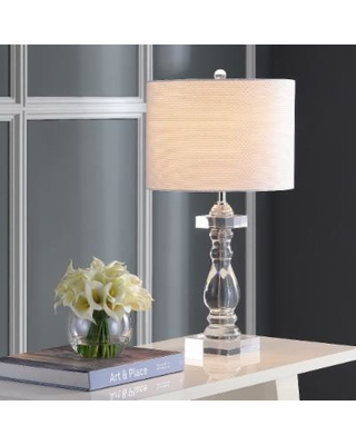 Huge Deal On Delta 26 5 Inch H Table Lamp Safavieh Lit4282a