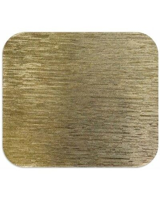 """Everly Quinn Howth 15"""" Placemat X114206578 Color: Gold"""