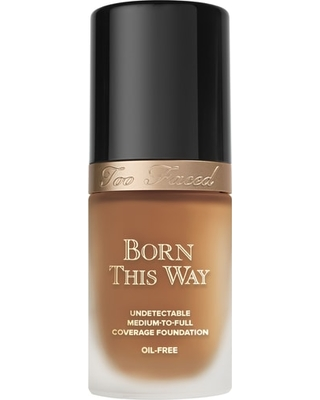 Too Faced Born This Way Foundation - Brulee