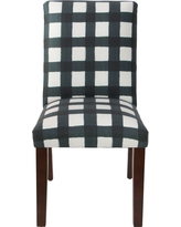Stupendous Cant Miss Deals On Avington Print Accent Dining Chair Short Links Chair Design For Home Short Linksinfo