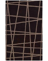 Can T Miss Bargains On Neligh Handmade Tufted Brown Beige Area Rug Orren Ellis Rug Size Rectangle 8 X 11