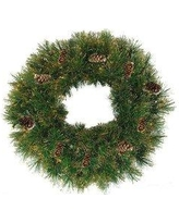 Northlight Yorkville Pine Artificial Christmas Wreath M84266