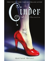 Cinder : Book One of the Lunar Chronicles