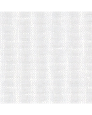 William White 33-foot x 21-inch Textured and Paintable Wallpaper - 33-foot x 21-inch (White)