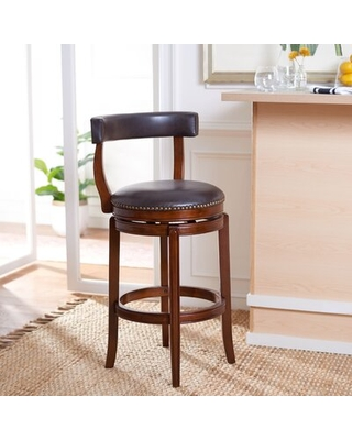 """Wunderlich Counter & Bar Stool Canora Grey Seat Height: Bar Stool (30"""" Seat Height)"""