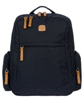 Bric's X-Travel Nomad Backpack - Blue