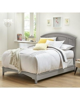Kolcraft Brooklyn Convertible Full Bed Rails KQ802-NUR1