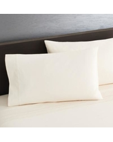 Simply Vera Vera Wang 800 Thread Count Egyptian Cotton Sheet Set or Pillow Cases, White one size