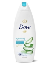 New Bargains On Dove Snow Blossom Body Wash 22 Oz