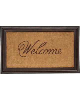 Whitehall Products Doormat 46001
