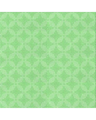 East Urban Home Wool Green Area Rug X113154832 Rug Size: Square 4'