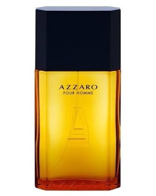 Azzaro Pour Homme Eau De Toilette Spray, Cologne for Men, 6.8 Oz