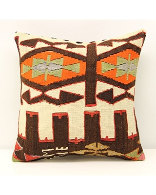 Great Prices For Modern Kilim Pillow Cover 16x16 Inch 40x40 Cm Boho Kilim Pillow Cover Home Decor Natural Pillow Cover Chevron Kilim Cushion Cover