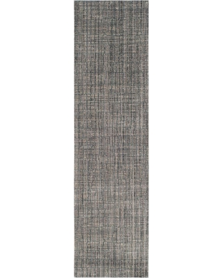 Shop Deals For Safavieh Valencia Gray Multi 2 Ft X 12 Ft Runner Rug