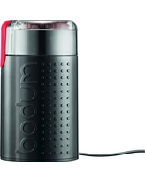 Bodum Bistro Electric Coffee Grinder - Black