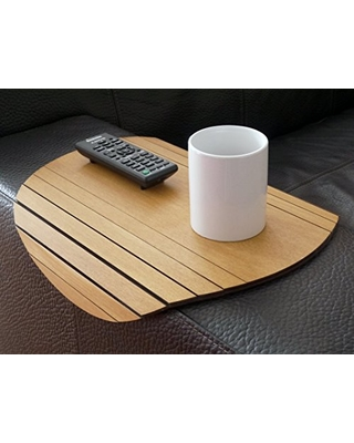 Find The Best Savings On Round Slinky Wooden Couch Table Tray 28
