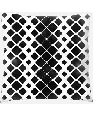 Rug Tycoon Square Throw Pillow PW-square-2715684