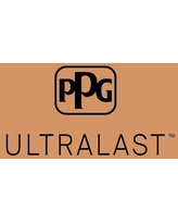 Spectacular Sales For Ppg Diamond 1 Gal Ppg1201 5 Pumpkin Patch Flat Interior Paint With Primer