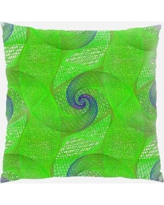 East Urban Home Throw Pillow W000462204 Location: Indoor