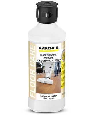 Karcher Oiled/Waxed Wood Floor Cleaner