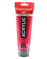 Amsterdam Standard Series Acrylic Paint, Primary Magenta, 250ml, 2/Pack (71117-PK2)