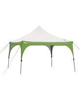 Coleman® 12 x 12 Canopy Sun Shelter Tent with Instant Setup