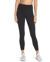 Women's Nike One Lux 7/8 Tights