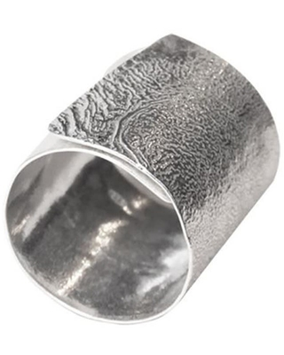M.SAHLBERG jewelry - Sculpted Fold Ring