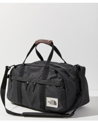 807bf893a Urban Outfitters x The North Face The North Face Berkeley Duffel Bag -  Black at Urban Outfitters from Urban Outfitters (US) | myweddingShop