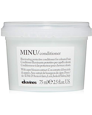 Davines Minu Conditioner, 2.5 fl. oz.