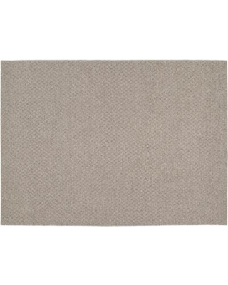 Garland Rug Town Square Solid Rug, Beig/Green (Beig/Khaki)