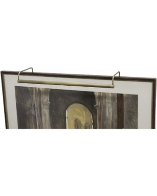 House of Troy Slim-Line 30 Inch Picture and Display Light - SL30-71