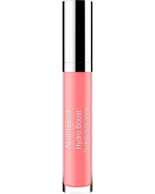 Neutrogena Hydro Boost Hydrating Lip Shine Pink Sorbet 0.12 oz